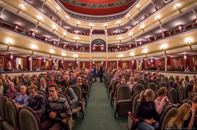 Малый театр купон